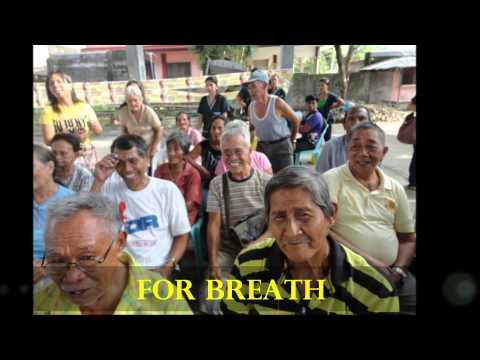 Elderly Care outreach program
