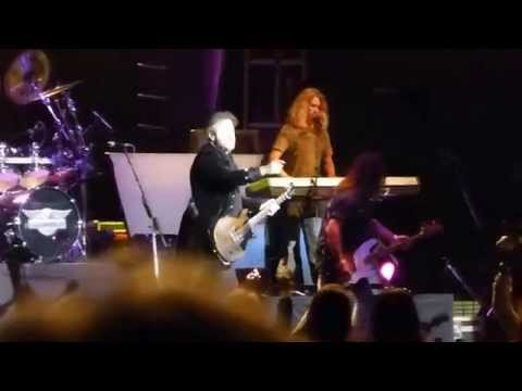 38 SPECIAL Rockin into the night LIVE Yonkers NEW YORK Aug 24, 2014
