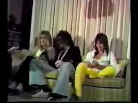 Randy Rhoads interview