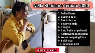 Nella kharisma full album terbaru 2020 - dalan liyane - sugeng dalu - tak ikhlasno - sewates kerjo
