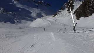 Полищук Инна на горнолыжном курорте Австрии - Бад Хофгаштайн(, 2014-01-19T22:47:56.000Z)