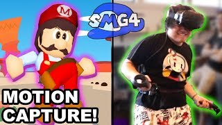 Get the *NEW* Limited Edition SMG4 hat + merch: https://shopclickcr...