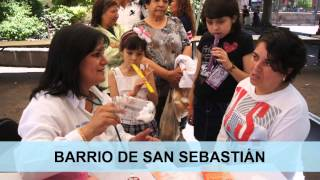 CAMPAÑA Adriana Urbina. Candidata a Diputada por el VI Distrito Local. Movimiento Ciudadano
