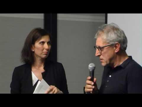 MASSIMO PITZIANTI & PAOLO CONTE Salone internazionale del Libro Torino