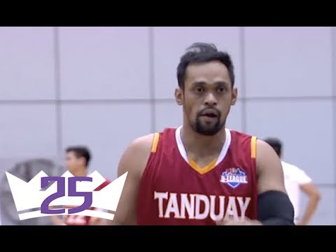 Jerwin Gaco 21 Points Full Highlights 7102017