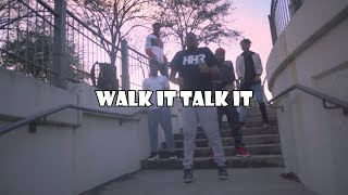 Migos ft. Drake - Walk It Talk It (Dance Video) - Stafaband