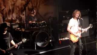 Soundgarden - Eyelid's Mouth - live @ Irving Plaza