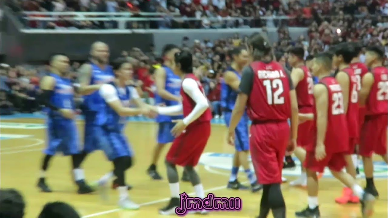 Download Star Magic All Star Basketball Game 2018 - part1 (08.19.2018)