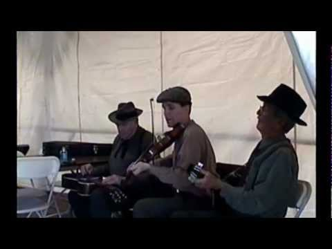Appalachian Music - Soldier