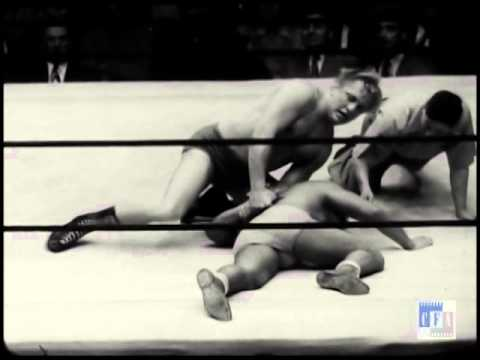Cyclone Ayana vs. Buddy Rogers (01/05/1951)