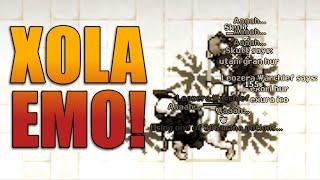 XOLA EMO em Premia - Tibia