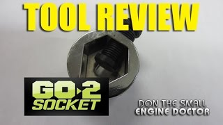 TOOL REVIEW - GO2 SOCKET