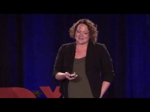 Mirror Neurons: Causing Change Within Others | Shelly Richardson | TEDxGullLake