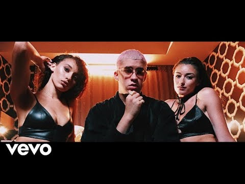 Bad Bunny - Dímelo