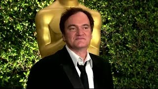 Quentin Tarantino Sues Gawker Over Leaked Movie Script