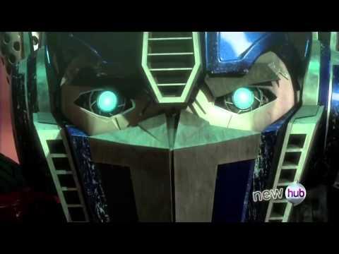 Optimus~What I've Done  ( Missocpus Presents )