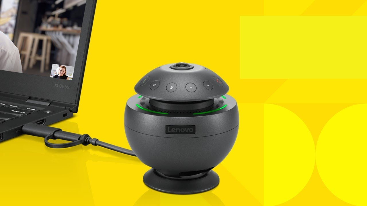 Top 5 Best Video Conference 360 Cameras 2021 - Best Web Camera for Video Calling Meeting