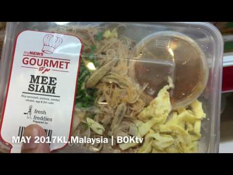 Fast food prices in MALAYSIA