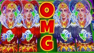 Download INCREDIBLE WINS on KONAMI Slots * Jester's Mirror MAX BET & MORE! | Casino Countess