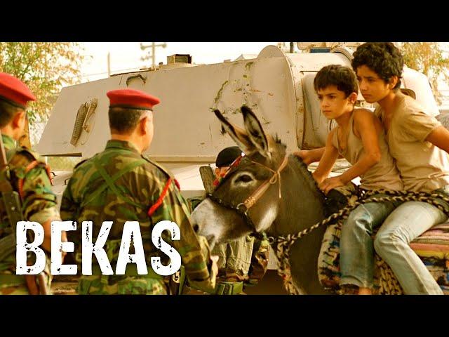 Bekas – Das Abenteuer von zwei Superhelden (ganzer Spielfilm kostenlos auf Deutsch anschauen)