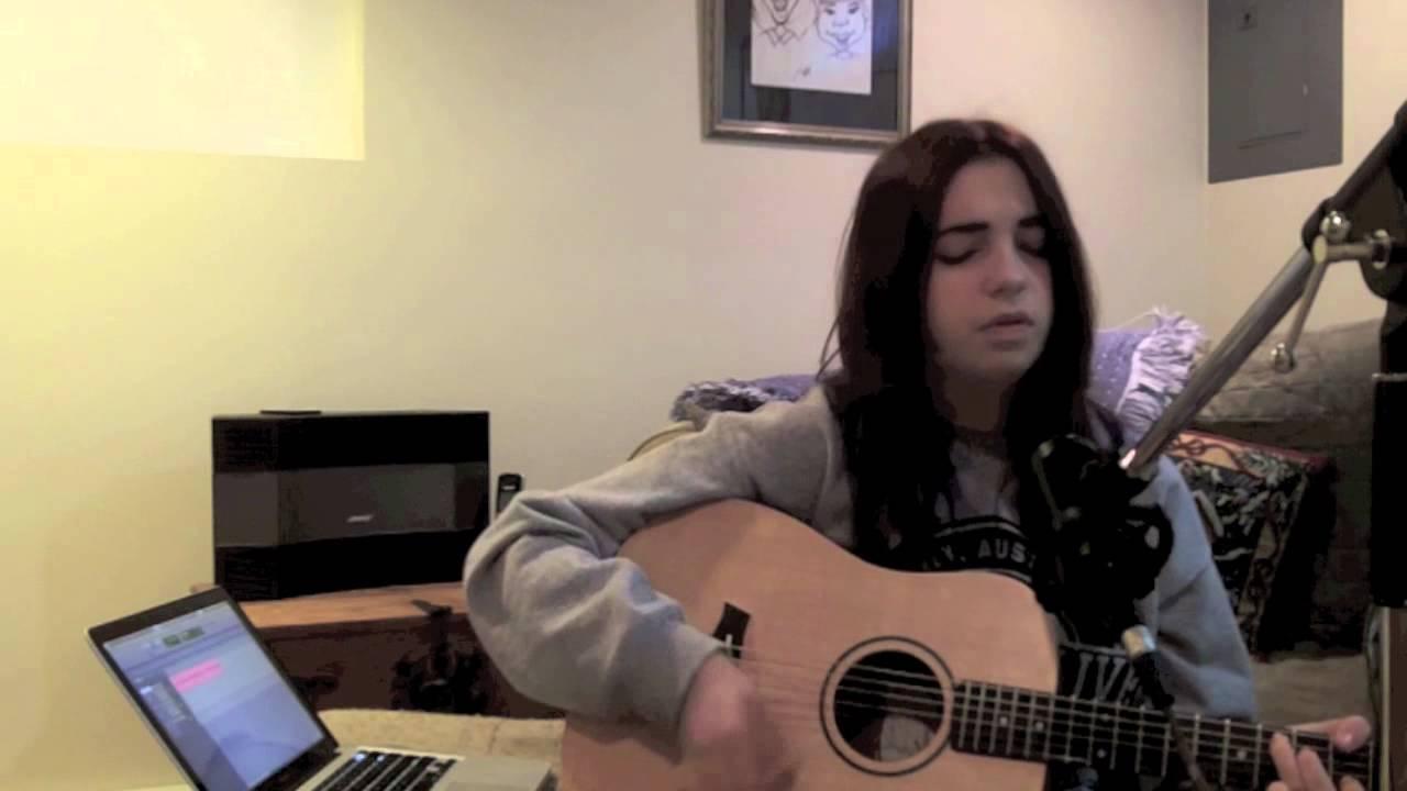 Sunburn Cover Ed Sheeran Youtube