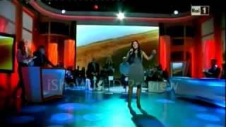 Karima - Just walk away
