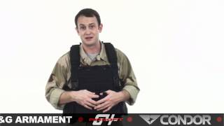 Airsoft GI - J Tech Combat Chest Armor Review