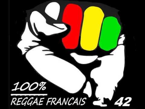 100% REGGAE FRANCAIS - VOL 42 (SPECIAL AFRICA, VOL.1)