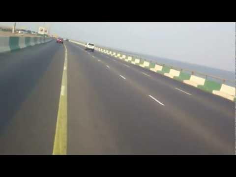 Welcome to Lagos: Lagos3rd Mainland Bridge Lagos Nigeria an engineering wonder