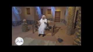 برنامج  عائشة مع ابراهيم الدويش 7.20 م - برعاية #كيا_الجبر