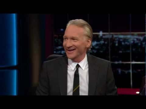Real Time With Bill Maher: Overtime - Episode #219 (HBO)