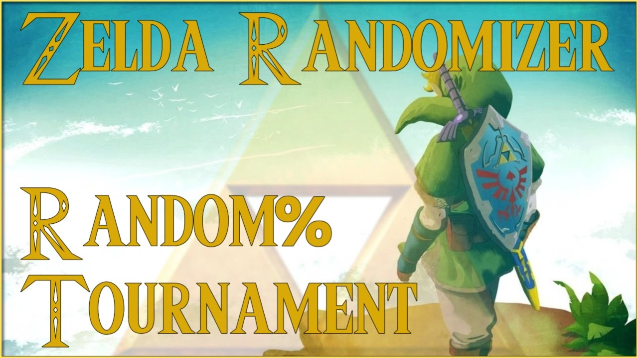 tournament randomizer