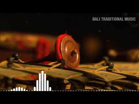 Bali Traditional Music Pengiring Footage No Copyright    Backsound