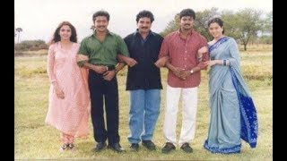 Friends – Penkaloda Potti Song Lyrics in Tamil