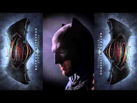 Batman v Superman: Dawn of Justice (*Unofficial*) Soundtrack #6 - No Rest For The Brave