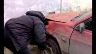Ремонт Машины по Русски