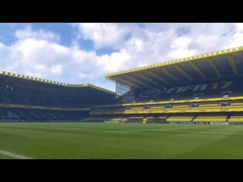 Défi Création équipe | Joueurs étranger #3 | FIFA17