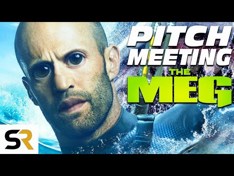 The Meg Pitch Meeting