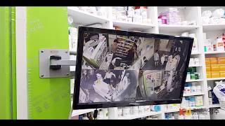 KJ CCTV 설치 소개 영상