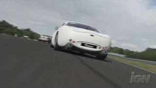 Gran Turismo 5 Prologue PlayStation 3 Trailer -