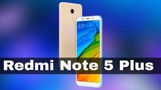 Redmi Note 5 Plus (Redmi Note 5 Plus) Review   India [Urdu/Hindi]