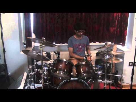 Tamil Drum Cover : Madai Thiruthu