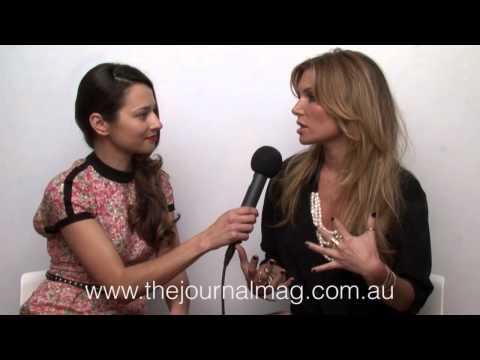 The Journal - Eden Sassoon interview
