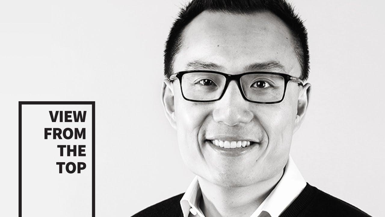 Download Tony Xu, MBA '13, Cofounder and CEO, DoorDash
