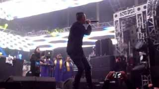 3 14 14 Far East Movement Austin SXSW Bold Stage Part 1