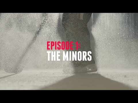 #whateverittakes - The Minors