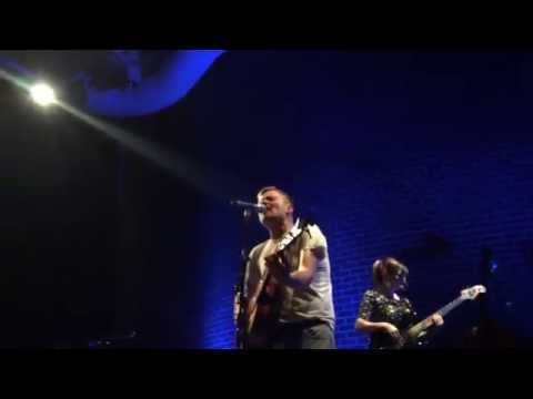 Frog Eyes - Bushels - Vancouver - SFU Goldcorp Centre for the Arts - May 2, 2015