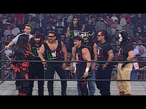 Eddie Guerrero vs. Ciclope: Thunder, December 3, 1998
