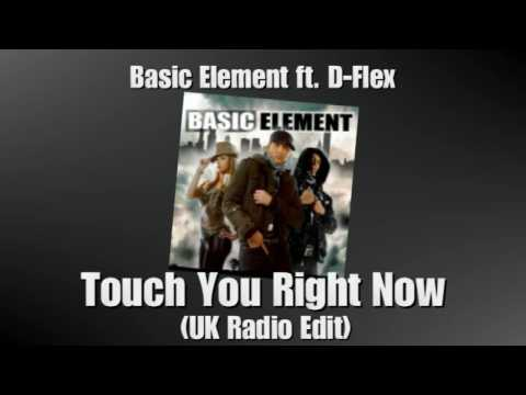 Basic Element - Touch You Right Now (Extended Version)