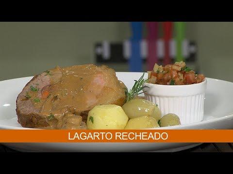 LAGARTO RECHEADO